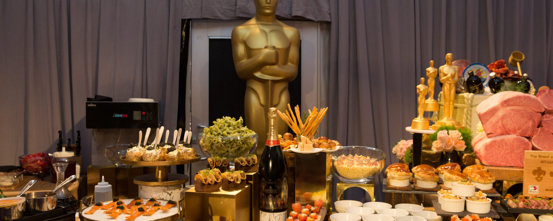 90th Oscars®, Governors Ball Preview 4Chion Lifestyle