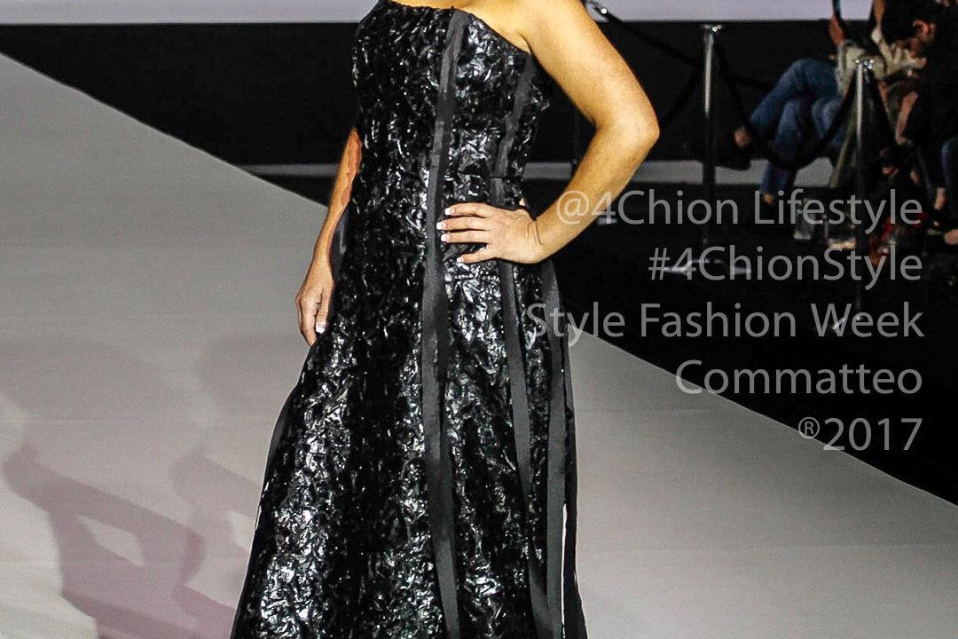 Yvette Fintland Style Fashion Week Los Angeles