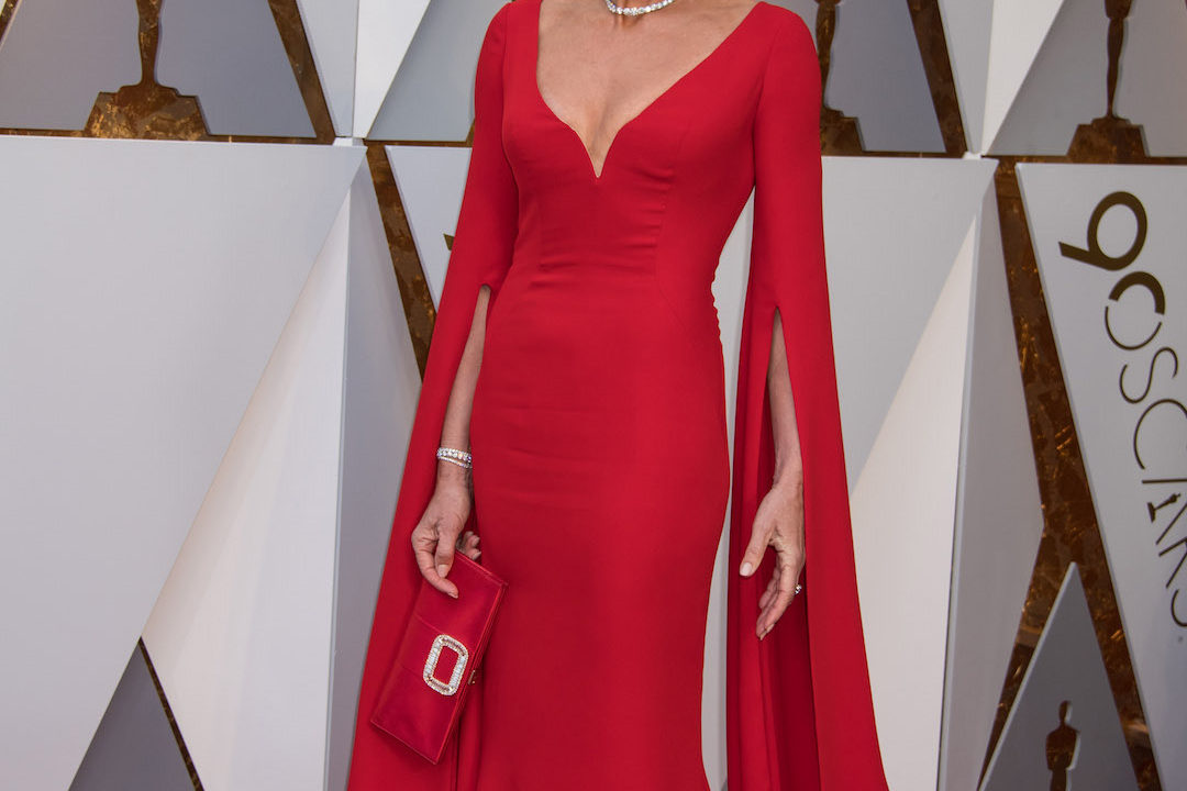 90th Oscars®, Academy Awards, Arrivals